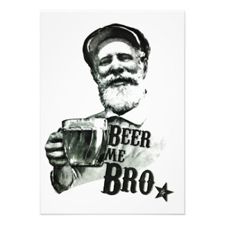 Cerveza yo Bro Arte Fotográfico