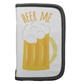 Cerveza yo organizador