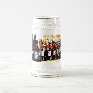 cerveza yo jarra de cerveza