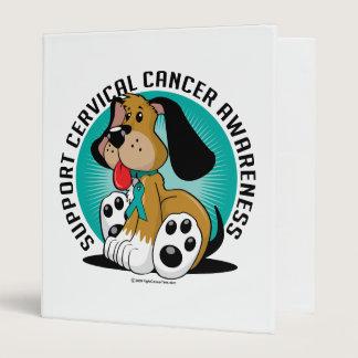 Cervical Cancer Dog Binder