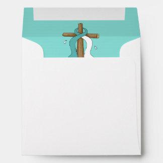 Cervical Cancer Envelope