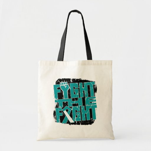 Cervical Cancer Fight The Fight Bags