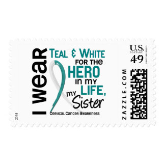 Cervical Cancer For My Hero My Sister 2 Postage