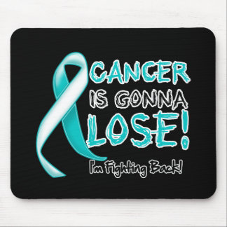 Cervical Cancer is Gonna Lose Mouse Pad