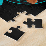 Cervical Cancer - Rosie The Riveter - We Can Do It Puzzle