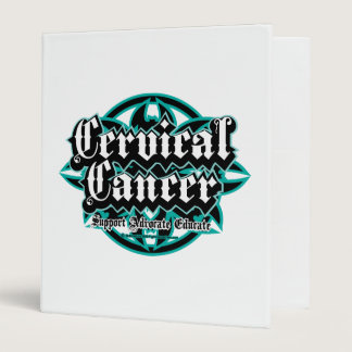 Cervical Cancer Tribal Binder