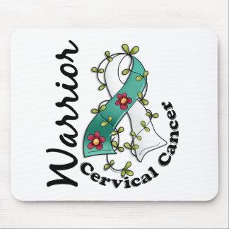 Cervical Cancer Warrior 15 Mouse Pad