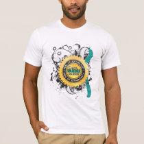 Cervical Cancer Warrior 23 T-Shirt