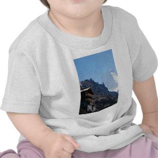 Cervino, Zermatt, Suiza Camisetas