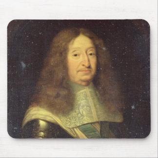Cesar de Borbón Duque de Vendome y Beaufort Mouse Pads