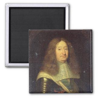 Cesar de Bourbon  Duke of Vendome and Beaufort Magnet