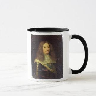 Cesar de Bourbon  Duke of Vendome and Beaufort Mug