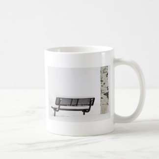 Cesar Melai Love in The Snow Mug