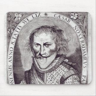 Cesar Nostradamus Tapete De Ratón