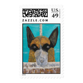 Cesar Postage Stamps