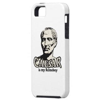 César Romeboy Funda Para iPhone 5 Tough