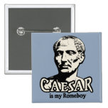 César Romeboy Pin