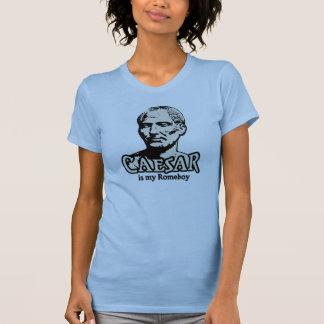 César Romeboy Camiseta