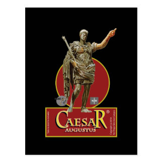 CesarAugusto- postcard Sketcher