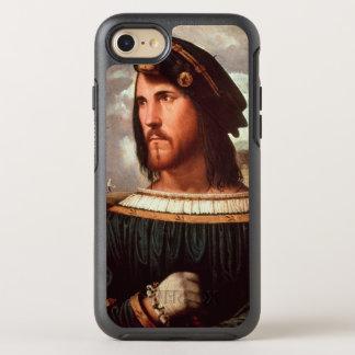 Cesare Borgia  Duke of Valencia OtterBox Symmetry iPhone 8/7 Case