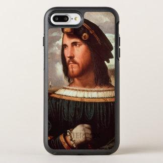 Cesare Borgia  Duke of Valencia OtterBox Symmetry iPhone 8 Plus/7 Plus Case