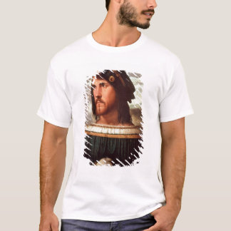 Cesare Borgia  Duke of Valencia T-Shirt