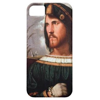 Cesare Borgia iPhone Case iPhone 5 Cover