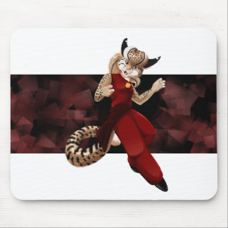 Cesilee Mouse Pad