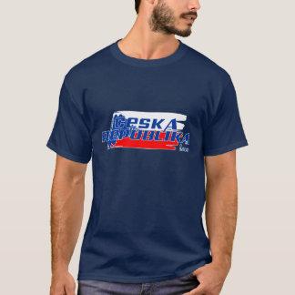 CESKA REPUBLIKA 2010 T-Shirt