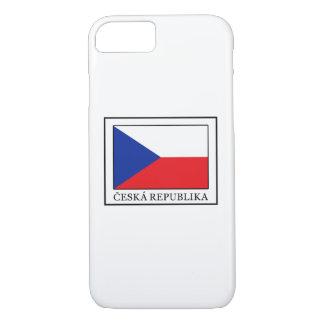 Ceska Republika iPhone 8/7 Case