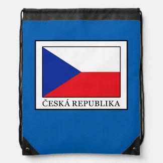 Ceska Republika Mochila