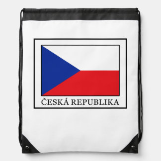 Ceska Republika Mochilas