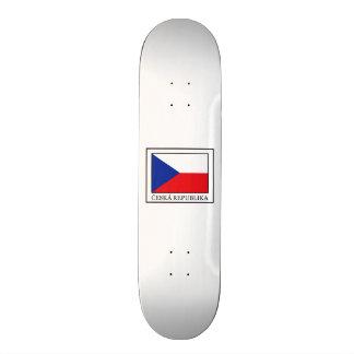 Ceska Republika Skateboard