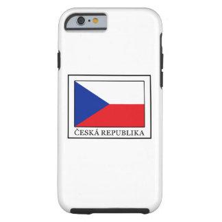Ceska Republika Tough iPhone 6 Case