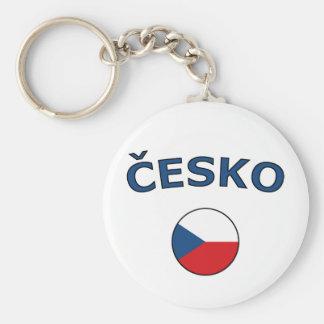 Cesko Llaveros Personalizados