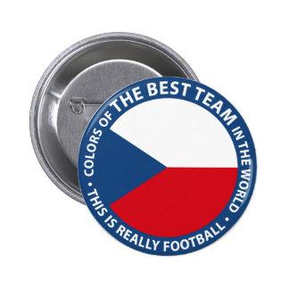 Československo shield pins