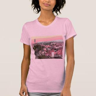 Cesky Krumlov Tee Shirts