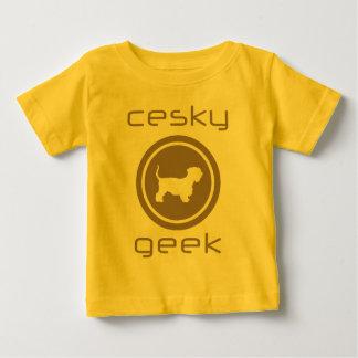 Cesky Terrier Baby T-Shirt