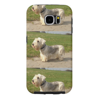 Cesky-terrier-full.png Samsung Galaxy S6 Case