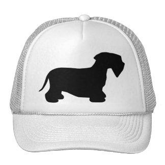 Cesky Terrier Trucker Hat
