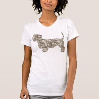 Cesky Terrier Poleras