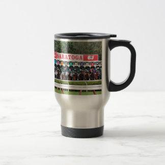 Césped de Mellon Tazas De Café