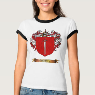 Cessarich Coat of Arms T-Shirt