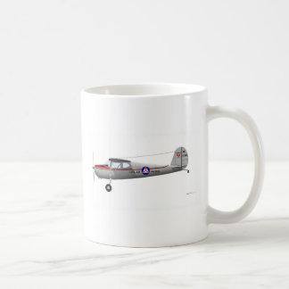 Cessna 140 mugs