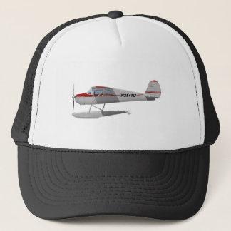 Cessna 140 On Floats N2541U Trucker Hat