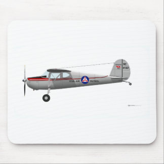 Cessna 140 alfombrillas de ratones