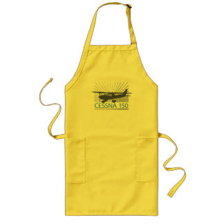 Cessna 150 Airplane Aprons