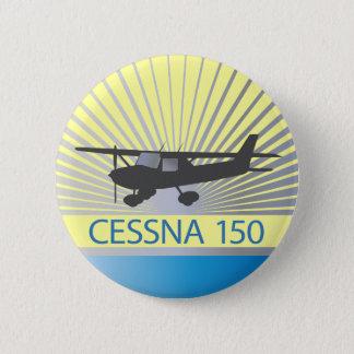 Cessna 150 Airplane Button