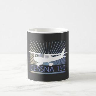 Cessna 150 Airplane Coffee Mug