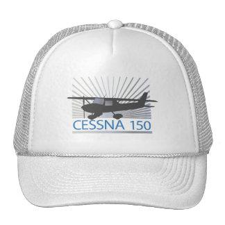 Cessna 150 Airplane Trucker Hat
